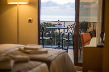 Trabzon bölgesindeki Blue Sea Hotel resmi