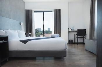 Foto van Hotel Kapital in Maputo