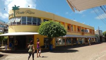 艾波祖卡Pousada Porto Rico的圖片