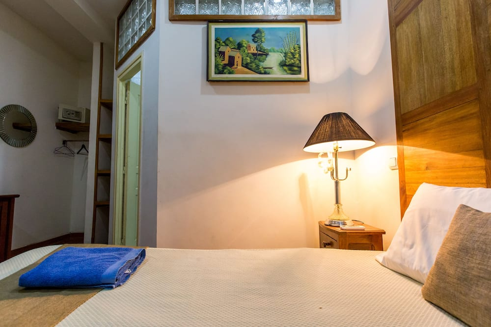 Standard Double Room, 1 Double Bed, Courtyard Area - Guest Room