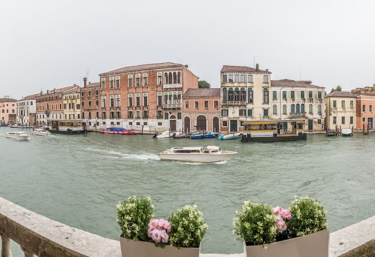 Venice View On Grand Canal, Venice