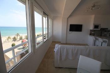 Fotografia hotela (Estudio Playa Postiguet) v meste Alicante