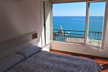 Fotografia hotela (Loft con vistas al mar) v meste Alicante
