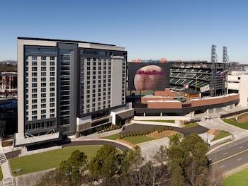 Picture of Omni Hotel At The Battery Atlanta in Atlanta