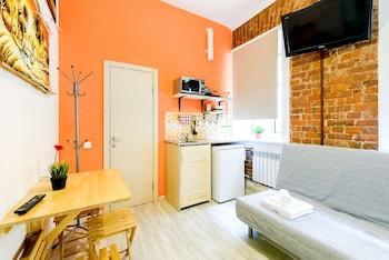 Nuotrauka: Piter Palace Inn Merion Apartaments , Sankt Peterburgas