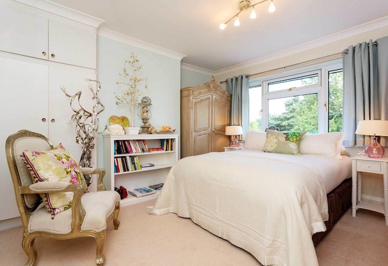 Veeve - The Crescent, London, House, 5 Bedrooms (The Crescent), Room