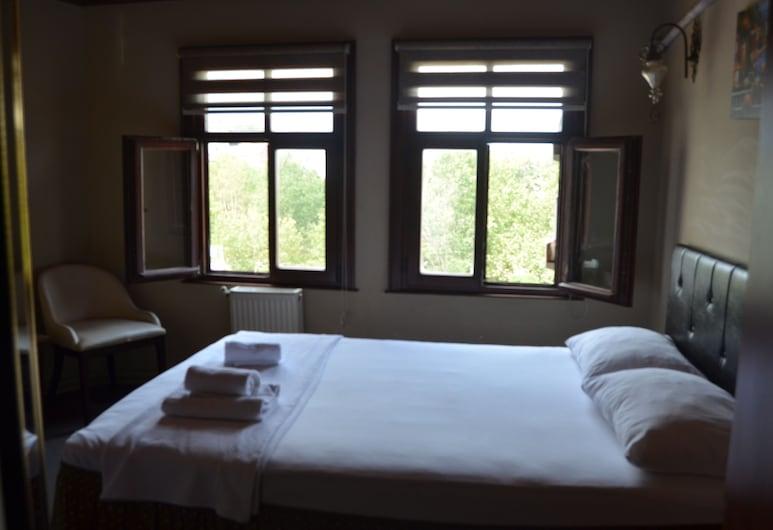 Setbasi Hotel, Bursa, Hosťovská izba