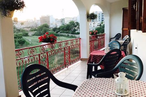 圣罗伦佐家庭旅馆/