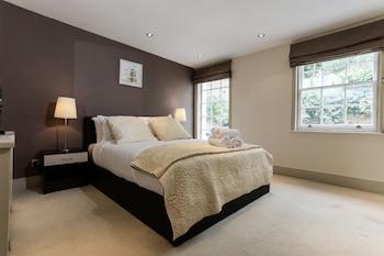 Foto van CDP Apartments – Belsize Park in Londen