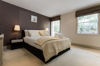 Bild vom CDP Apartments – Belsize Park in London