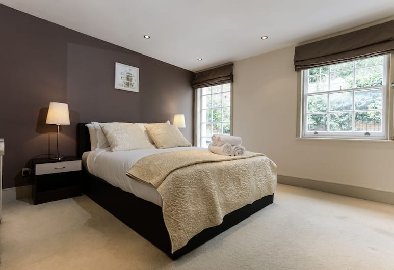 CDP Apartments – Belsize Park, London, Deluxe Apartment, 1 Bedroom, Kitchen, Room