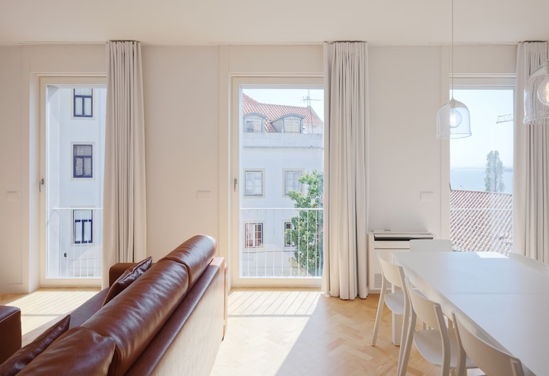 City Stays Sé Apartments, Lisabon