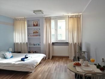 Bild vom Blue Book Apartments in Warschau