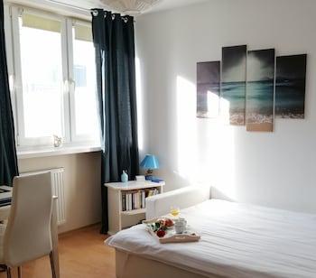Fotografia hotela (Blue Book Apartments) v meste Varšava