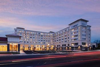哈里遜堡麥迪遜傑克遜會議中心酒店的圖片