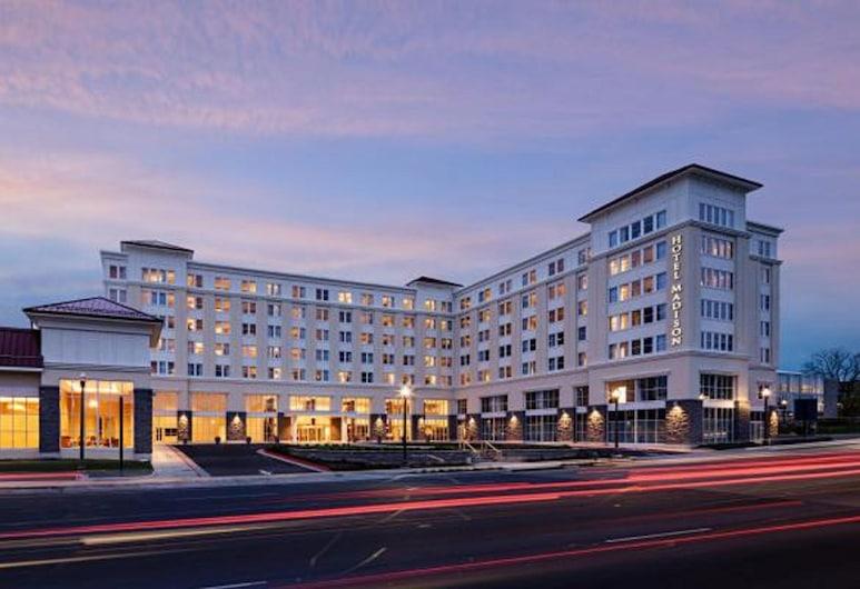 Hotel Madison & Shenandoah Conference Ctr, Harrisonburg