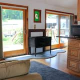 Apartament rodzinny typu Suite, 1 sypialnia - Powierzchnia mieszkalna