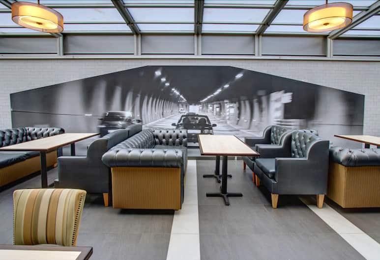 SoHo 54 Hotel, New York, Hotel lounge