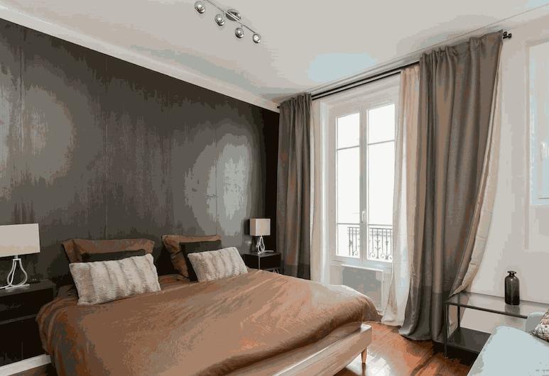 슬립 인 A09 투르 에펠 에 샹젤리제, 파리, 스튜디오, 앙스위트, 객실