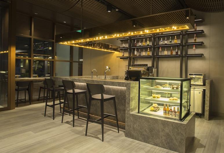 30 Bencoolen, Singapore, Hotel Bar