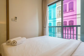 Picture of Modern Cozy Serviced Apartments in Singapore