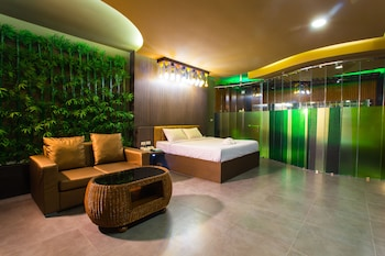 Picture of Dream Design Hotel in Bang Phli