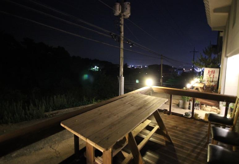 Bulguksa Family Hotel, Gyeongju, Grill-/Picknickplatz