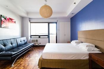 Naktsmītnes Alcoves Apartments attēls vietā Makati