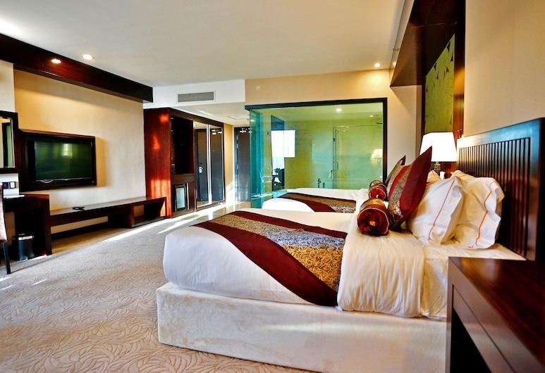 Royale Signature Hotel, Alor Setar, Tuba, Tuba