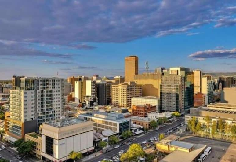 RNR Serviced Apartments Adelaide – Grote St, Adelaide, Apartment, 2 Bedrooms, City View