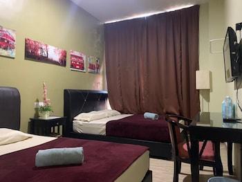 Fotografia do OYO 89981 Nyamanya Hotel em Kuantan