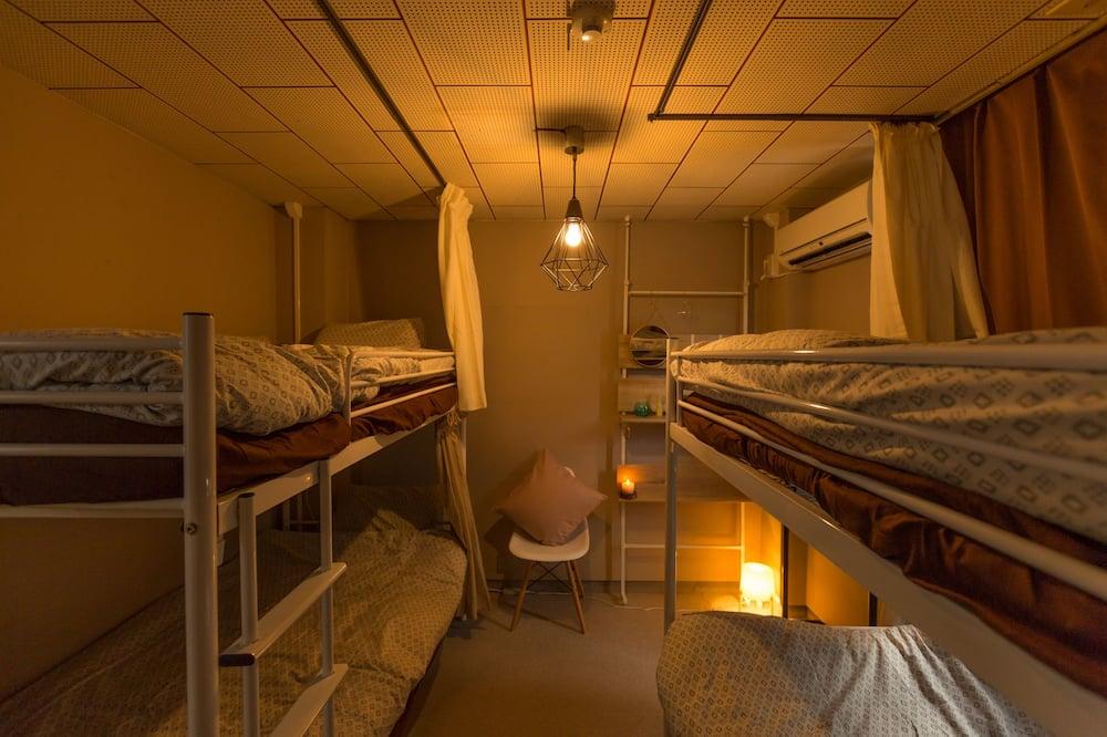 共用宿舍, 男女混合宿舍 - 特色相片