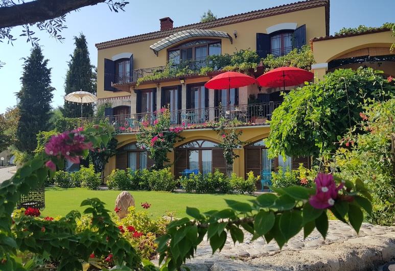 Villa Taraca Alacati Romantik Hotel - Adults Only, Çeşme