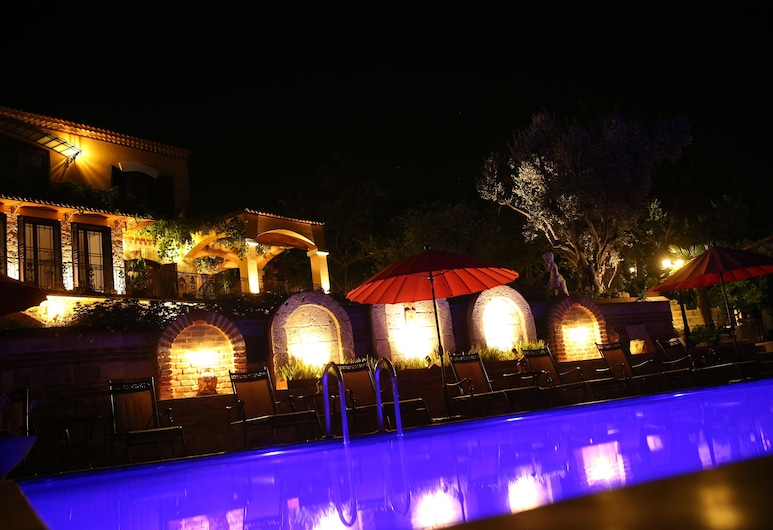 Villa Taraca Alacati Romantik Hotel , Çeşme, Açık Yüzme Havuzu
