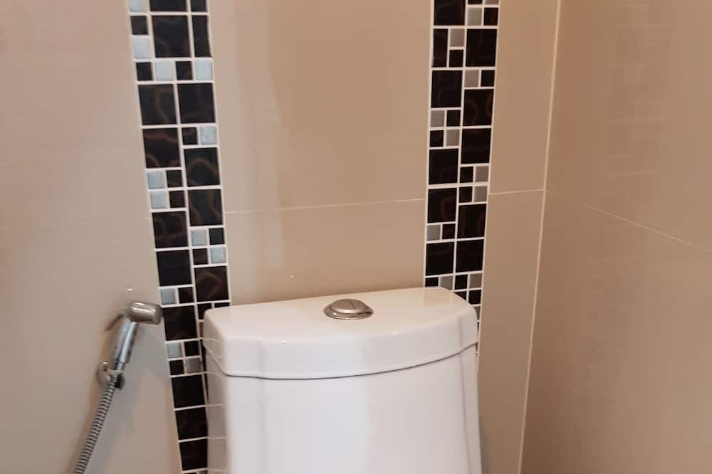 Deluxe Room Double  - Bathroom