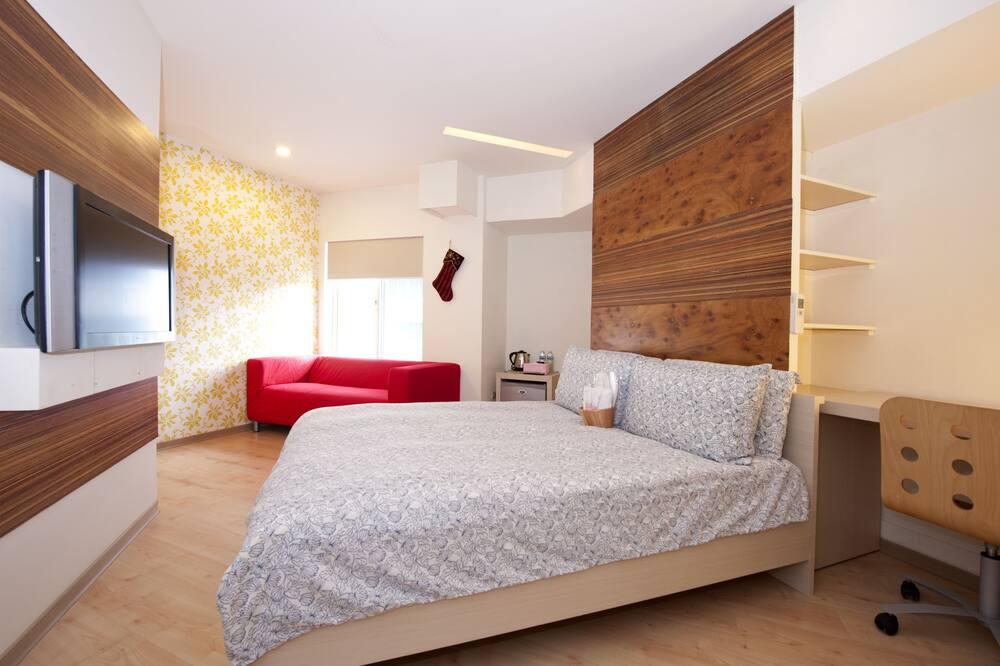 Classic-dobbeltværelse - Værelse