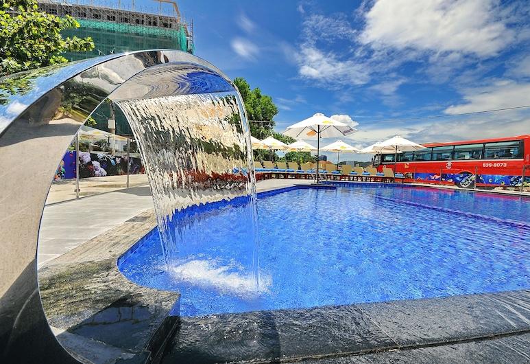 Rigel Hotel, Nha Trang, Outdoor Pool