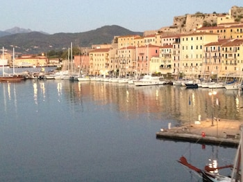 Picture of Le Stanze sul Mare in Portoferraio