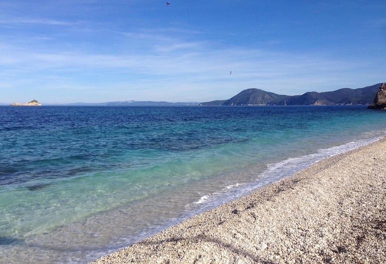 Le Stanze sul Mare, Portoferraio, Beach