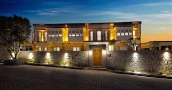 Bild vom Eritrina Butik Otel in Çeşme