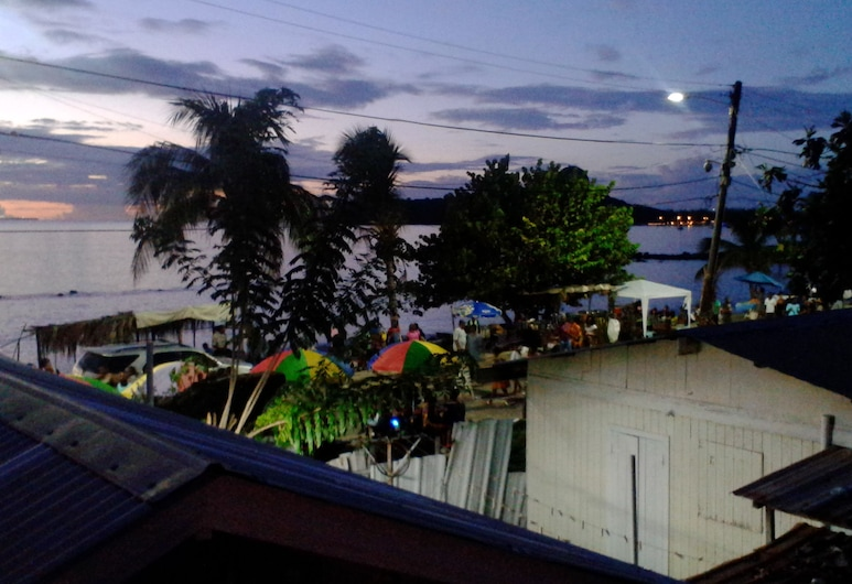 Somewhere Special Guesthouse, Gros Islet, View from Hotel