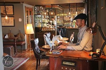 Fotografia do Vinnhaus em Puerto Natales