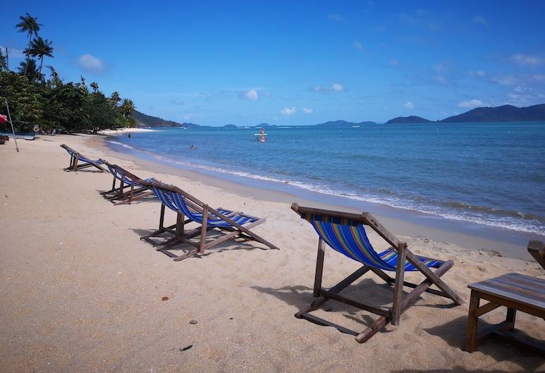 Yuyu Golden Beach, Ko Chang, Strand