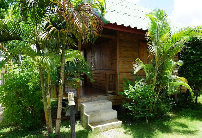 Jirawadee Resort, Khon Kaen, Bungalow – standard, Gjesterom