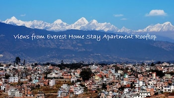 ภาพ Everest Home Stay Apartment ใน Lalitpur
