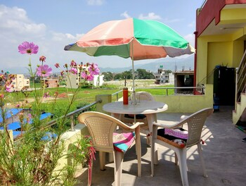 Foto van Everest Home Stay Apartment in Lalitpur