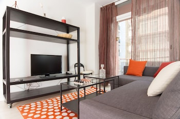 Picture of BBarcelona Modern Eixample Apartment in Barcelona