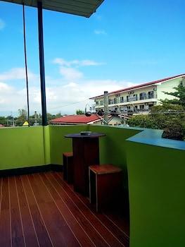 Lapu-Lapu bölgesindeki AOSMEC Square Hotel resmi