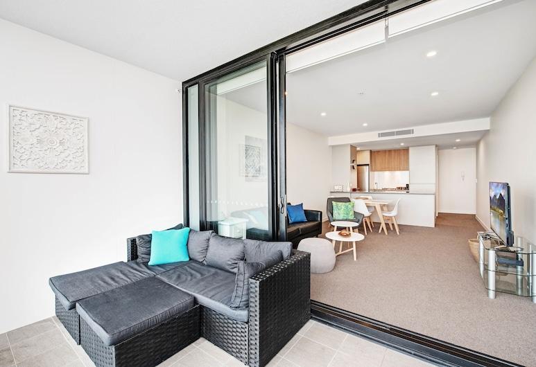 Beau Monde Apartments Newcastle - Horizon Newcastle Beach, Newcastle, Apartment, 2Schlafzimmer, Meerblick, Terrasse/Patio