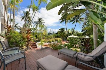 Bild vom Seascape Holidays - Club Tropical Apts in Port Douglas